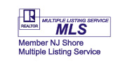 Newport Realty Inc. is proud to be a member of the NJ Shore Multiple Listing Service and Ocean County Board of Realtors.