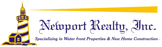 Since 1974, Newport Realty specializes in new construction and waterfront properties along the Jersey Shore.